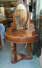 Art Deco Victorian Dressing Tables (1837-1901)