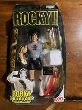 Jacks Rocky II Training