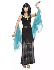 Egyptian Queen Adult Halloween Costume-Women Small/Medium (2-8) by Fun World
