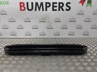 PEUGEOT 308 2010 -2013 GENUINE FACELIFT FRONT BUMPER UPPER GRILL TRIM 9674675177