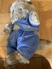 """Eden Tom Kitten Beatrix Potter Plush Toy 13"""""""