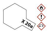 Tamiya X-20A Verdünner 46ml Acryl - 81030