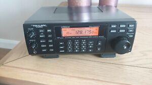 Realistic pro-2045 radio scanner receiver. Air.ham.