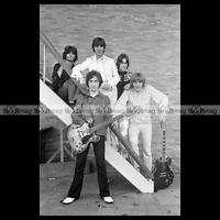 #phs.006205 Photo THE EASYBEATS 1968 Star