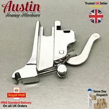DOMESTIC SEWING MACHINE SNAP ON FOOT BRACKET HIGH SHANK