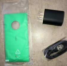 Nokia Lumia 830 Charger, Plug-In, Ams Battery Case