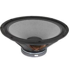 QTX Sound 902.558 18 Inch Replacement Speaker Driver 700W
