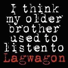 I Think My Older Brother Listen to Lagwagon (ep) 0751097073315 Vinyl Album