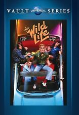 The Wild Life 1984 (DVD) Christopher Penn, Lea Thompson, Eric Stoltz  - New!