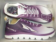 ALTRA CHAUSSURE RUNNING COURSE THE ONE 2.0 TAILLE 42.5 NEUF