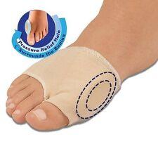 Silipos Bunion Relief Care Gel Foot Sleeve #92782