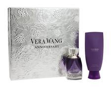 ANNIVERSARY Vera Wang 1.7 oz EDP Women Spray Perfume + 3.4 Body Lotion Gift SET
