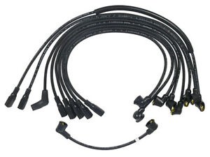 New 1968-71 Ford Spark Plug Wires 289 302 Mustang Galaxie Fairlane F100 Autolite
