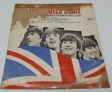THE BEATLES STORY LPX2 VINYL USA LP 33 RPM