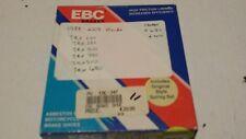 NOS Honda EBC Standard Brake Shoes 1988-2008 TRX300 TRX350 TRX400 TRX650 EBC 347
