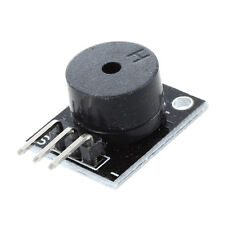 DC 5V Active Speaker Buzzer Module for PC Printer Audio Arduino System TS