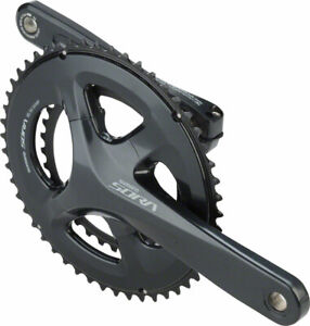 Shimano Sora FC-R3000 Crankset 9 Speed Hollowtech II Spindle Interface Gray