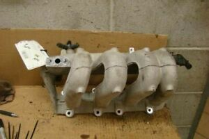 Intake Manifold 4-121 2.0L SOHC Upper Fits 98-02 ESCORT 35604