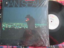 Dan Seals – Rebel Heart  Liberty – LT-51149 US Vinyl LP Album