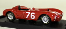 Brumm 1/43 Scale S033 Lancia D24 38a Targa Florio 1954 Diecast Model Car