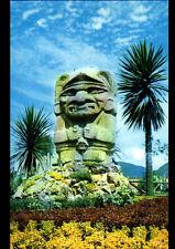 BOGOTA (COLOMBIE COLOMBIA) MONUMENT INDIGENE , Cliché période 1970