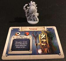 VEXIA - Arcadia Quest Inferno Kickstarter Exclusive Hero