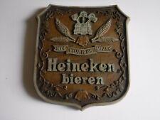 Heineken Bieren Bar Sign Pre Owned