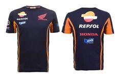Original Honda Repsol T-Shirt GAS Kollektion Shirt Hemd Racing HRC