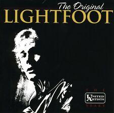 Gordon Lightfoot - Original Lightfoot: United Art [New CD] Canada - Import