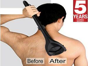 Epilator Quick Hair Removal Men Back Hair Manual Folding Shaver Bath ToolsB EIY