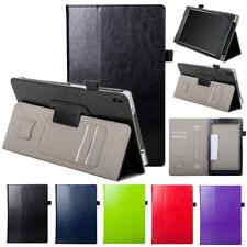 """Hülle für 8"""" Lenovo Tab 4 PLUS Tablet PC Magnetisch Faltbare Schutzhülle Tasche"""