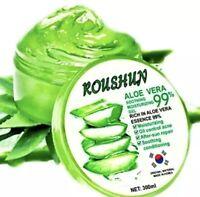 Aloe Vera Pure 99% Soothing Moisturizing Gel 300ml:🔥Top Selling Worldwide🔥