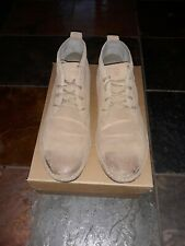Timberland Earthkeepers Desert Suede Shoes Mens Sz 12M  #46570 - VERY NICE