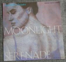 Glenn Miller orchestra, moonlight serenade, SP - 45 tours Japon promo