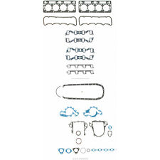 Engine Full Gasket Set fits 1982-1991 GMC Jimmy,P3500 C1500,C2500,C3500,K1500,K2
