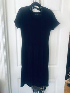 Ivanka Trump Black Dress Size S