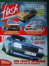 flash 89+OPEL KADETT B+CQP 2.4-16V+OPEL ASCONA+OPEL OMEGA EVO 500+CORSA+ASTRA V6