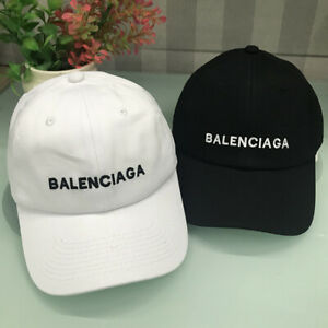 Golf embroidery strap adjustable casual baseball cap hat unisex