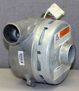 Ametek Rotron 117651-03 Type D Windjammer Blower