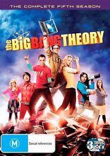The Big Bang Theory : Season 5