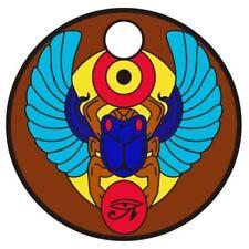 2016 - 37898 Egyptian Scarab pathtag (geocoin alt) geocaching swag