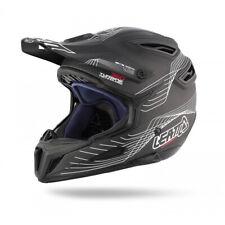 Leatt DBX 6.0 Carbon MTB Helmet carbon/White/Red Large