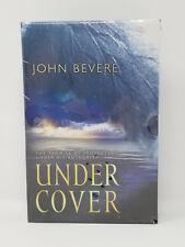 John Bevere Under Cover Book Workbook 4 DVD 6 CD Kit