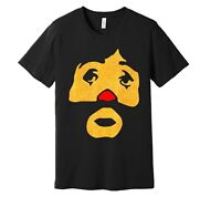 Cepillin Payaso Mexicano Thank You Clown 2021 Ricardo Gonzalez Cepillin Shirt