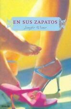 En Sus Zapatos/ In Her Shoes (Spanish Edition) by Weiner, Jennifer in Used - Ve