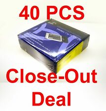 Lot of 40 **BRAND NEW** 3Com OfficeConnect 3CRGPC10075 Wireless PCMCIA LAN Card