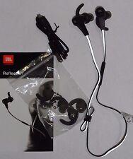 JBL Reflect BT In-ear wireless Bluetooth sports headphones BLACK