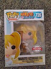 Funko Pop! Animation: Naruto Shippuden- Naruto Uzumaki (Sexy Jutsu) #726