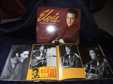 Photo BOOK  Elvis Presley- Concert/Candid/ Movies /Portrait Out Of Print!