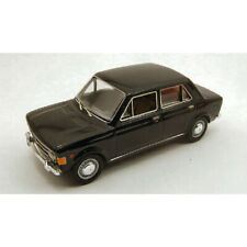 Auto di modellismo statico neri per Fiat